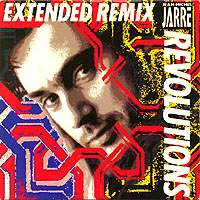 Revolutions (Extended Remix) / 887931-2