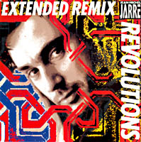 Revolutions (Extended Remix)