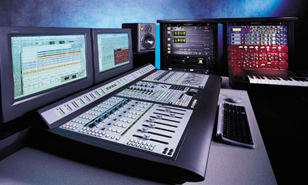 DIGIDESIGN Protools 24 MIX